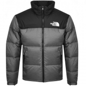 The North Face 1996 Nuptse Down Jacket Grey